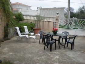 Holiday rentals Venzolasca - Apartment - 6 persons - BBQ - Photo N° 1