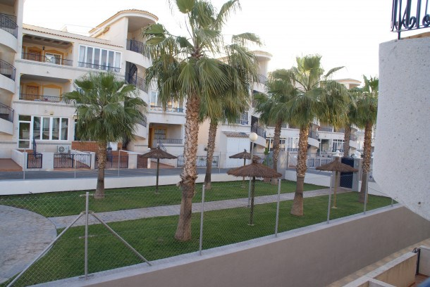Location vacances Orihuela -  Appartement - 4 personnes - Barbecue - Photo N° 1