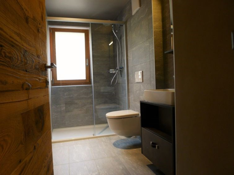 Location vacances Anniviers -  Appartement - 6 personnes -  - Photo N° 1