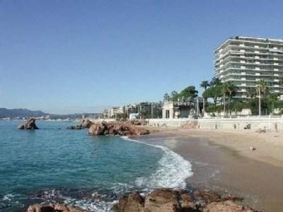 Location vacances Cannes -  Maison - 4 personnes - Ascenseur - Photo N° 1