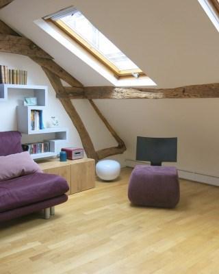 Location vacances Paris 3e Arrondissement -  Appartement - 4 personnes - Télévision - Photo N° 1
