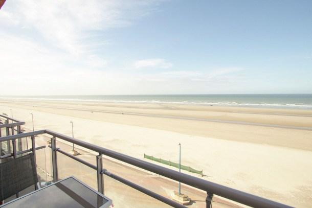Location vacances Bray-Dunes -  Appartement - 4 personnes - Télévision - Photo N° 1