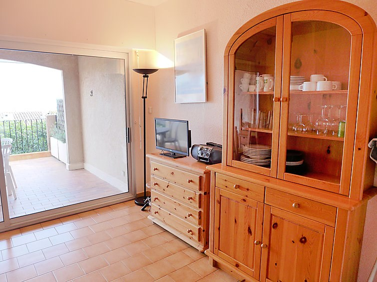 Location vacances Sainte-Maxime -  Appartement - 2 personnes -  - Photo N° 1