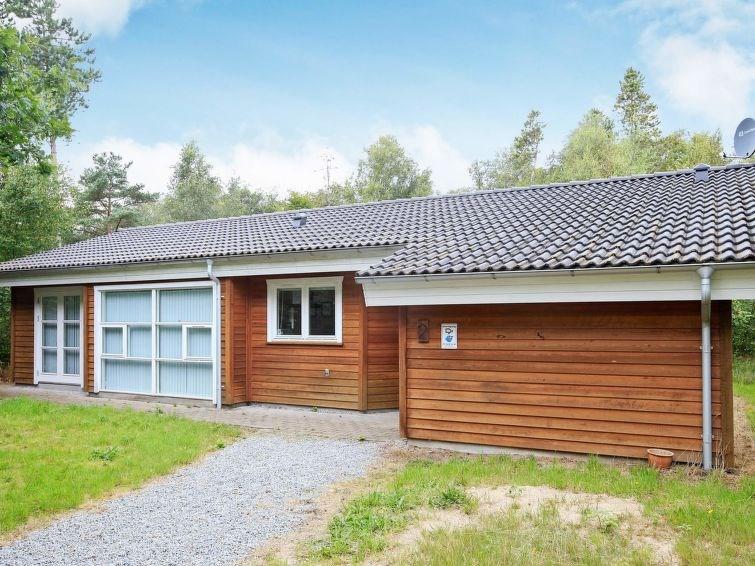 Location vacances Frederikshavn Municipality -  Maison - 8 personnes -  - Photo N° 1