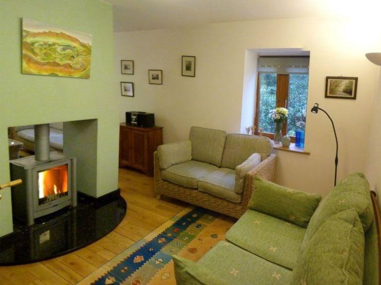 Maison pour 5 personnes à Llandovery