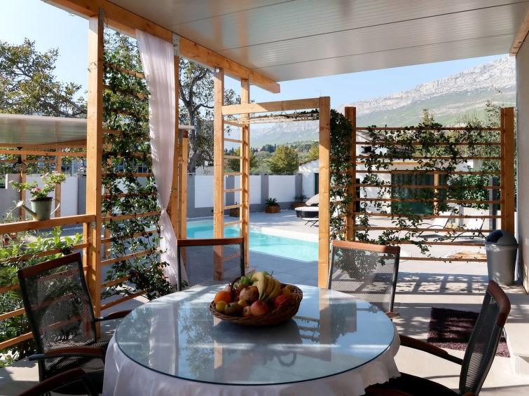Location vacances Kaštela -  Appartement - 6 personnes -  - Photo N° 1
