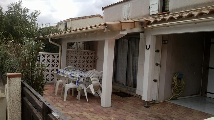 Holiday rentals Sainte-Marie-la-Mer - House - 6 persons - BBQ - Photo N° 1