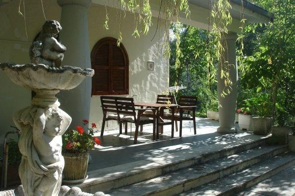Villa avec piscine privée + Mer et Montagne-Italie/Abruzzes