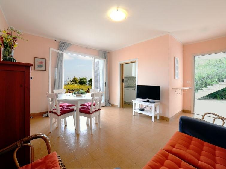 Appartement pour 3 personnes à Elba Rio Marina