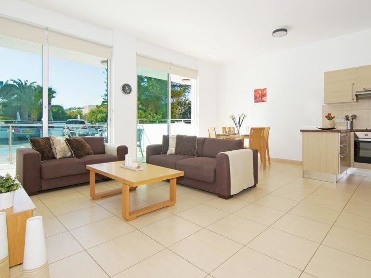 Location vacances Protaras -  Appartement - 4 personnes -  - Photo N° 1