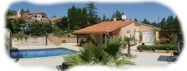 Location vacances Thuir -  Maison - 4 personnes - Barbecue - Photo N° 1