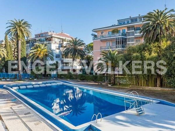 Vente Appartement 6 pièces 230m² Roma