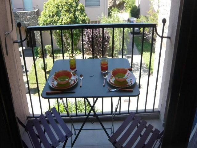 Ferienwohnungen Collioure - Wohnung - 4 Personen - Fernseher - Foto Nr. 1
