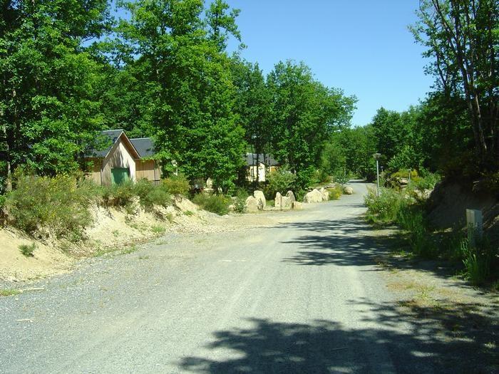 Location vacances Canet-de-Salars -  Maison - 5 personnes - Barbecue - Photo N° 1