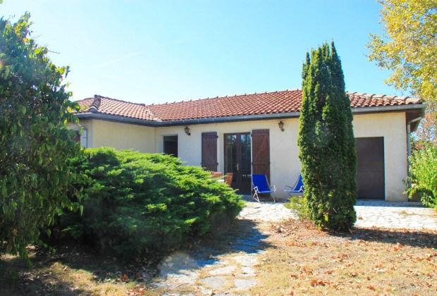 Maison Lisle-sur-tarn (Tarn) pour 6 personnes