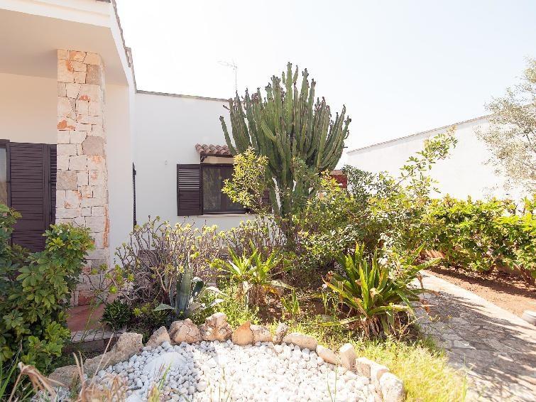 Maison pour 4 personnes à Taviano