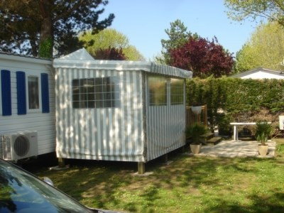 Holiday rentals Saint-Jean-de-Monts - House - 8 persons - BBQ - Photo N° 1
