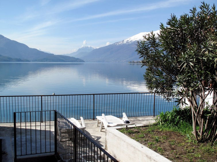 Location vacances Gera Lario -  Appartement - 3 personnes -  - Photo N° 1