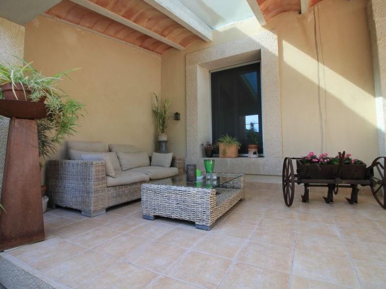 Maison pour 4 personnes à Selva