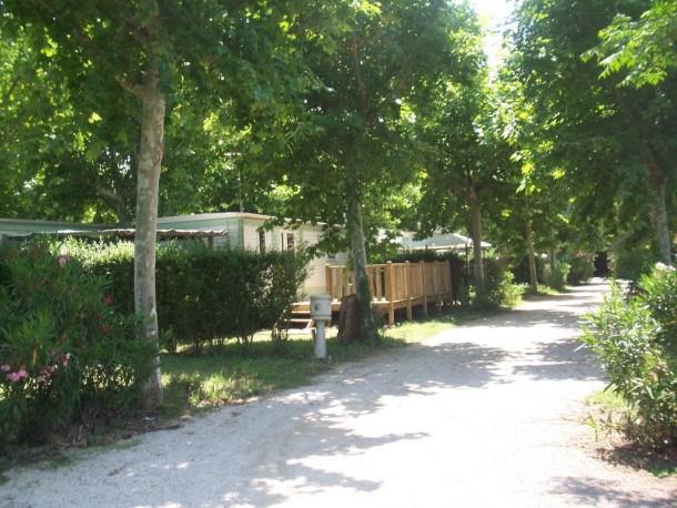 Location vacances Carpentras -  Maison - 7 personnes - Table de ping-pong - Photo N° 1