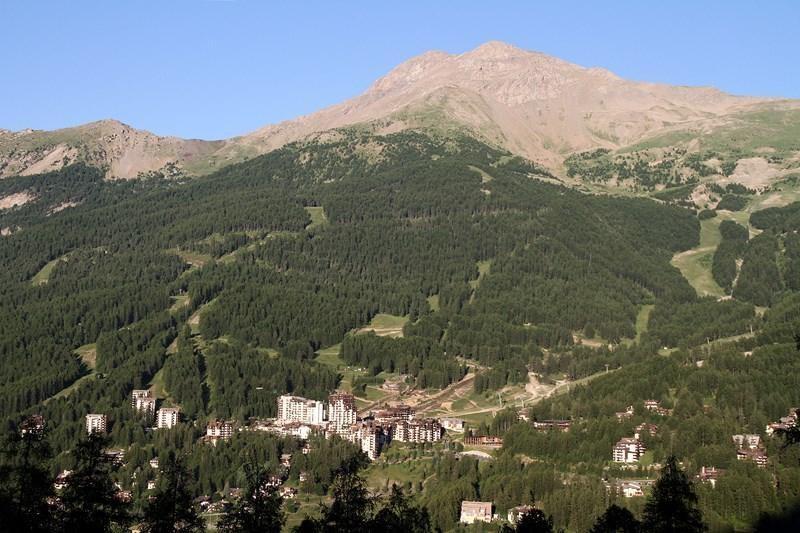 Studio coin montagne 4 personnes (386)