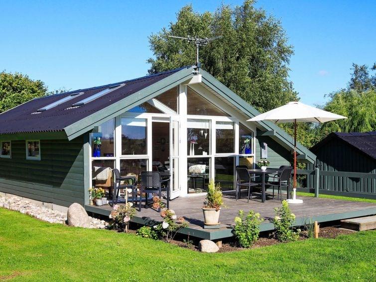 Location vacances Langeland Municipality -  Maison - 5 personnes -  - Photo N° 1