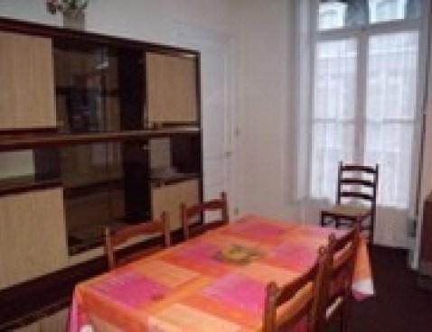 Location vacances Cauterets -  Appartement - 5 personnes - Télévision - Photo N° 1