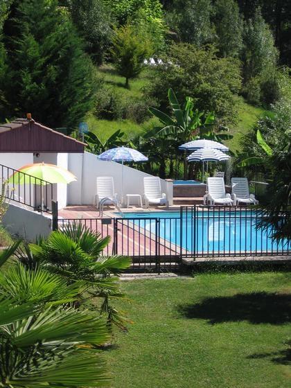 Location vacances Agnac -  Maison - 8 personnes - Barbecue - Photo N° 1