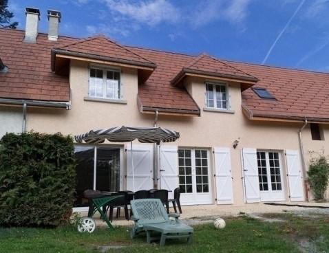 Location vacances Saint-Théoffrey -  Maison - 6 personnes - Barbecue - Photo N° 1
