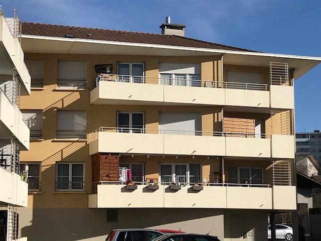 vente appartement 4 pi ces annemasse appartement f4 t4 4 pi ces 83m 219650. Black Bedroom Furniture Sets. Home Design Ideas