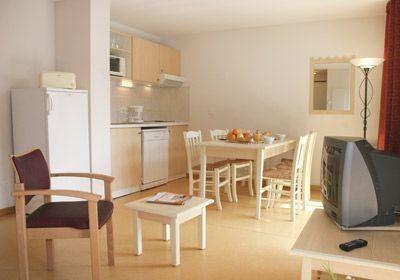Location vacances Puy-Saint-Vincent -  Appartement - 4 personnes - Réfrigérateur - Photo N° 1