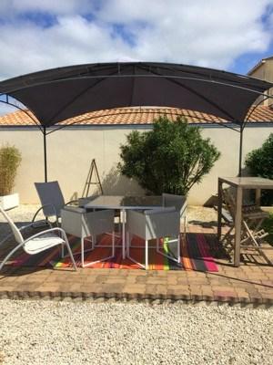 Location vacances Saint-Pierre-d'Oléron -  Maison - 6 personnes - Barbecue - Photo N° 1