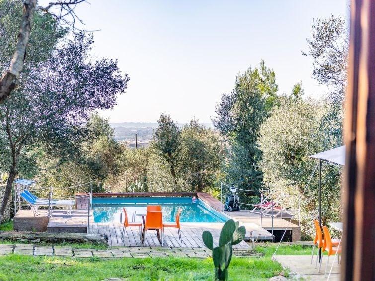 Location vacances Lecce -  Maison - 9 personnes -  - Photo N° 1