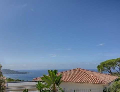 Location vacances Grosseto-Prugna -  Appartement - 3 personnes - Barbecue - Photo N° 1