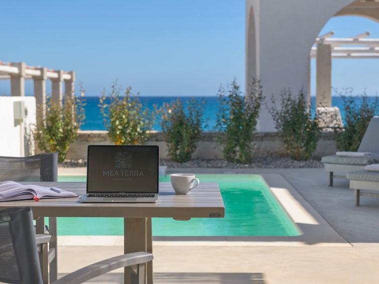 Location vacances Rhodes -  Maison - 4 personnes -  - Photo N° 1