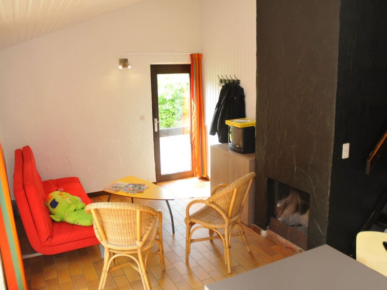 Location vacances Virton -  Maison - 6 personnes -  - Photo N° 1