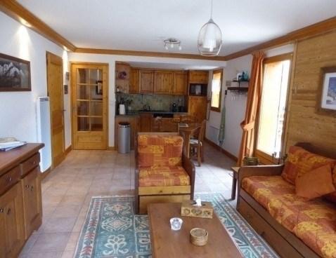Location vacances Pralognan-la-Vanoise -  Appartement - 8 personnes - Télévision - Photo N° 1