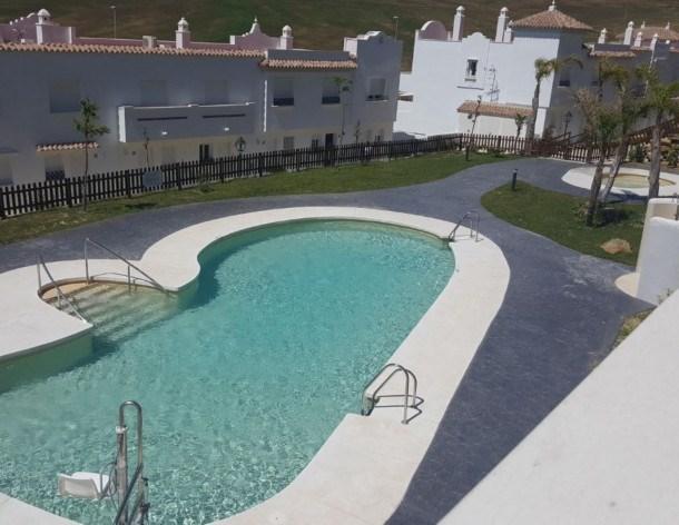 Location vacances Barbate -  Maison - 4 personnes - Télévision - Photo N° 1