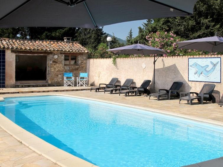Studio pour 2 personnes à Roquebrune sur Argens