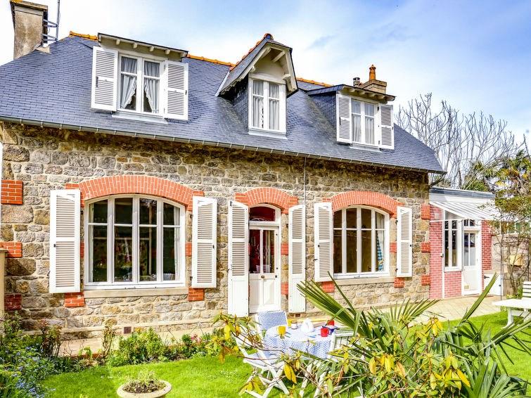 Location vacances Dinard -  Maison - 6 personnes -  - Photo N° 1