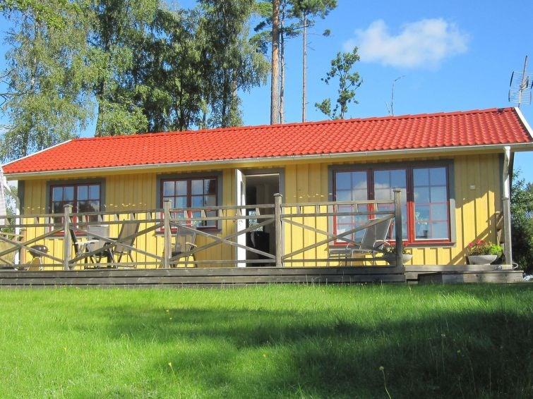 Maison pour 3 personnes à Håcksvik