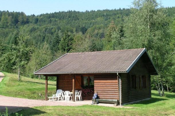Location vacances Ventron -  Maison - 5 personnes - Barbecue - Photo N° 1