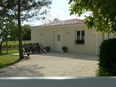 Shelter - Marignac