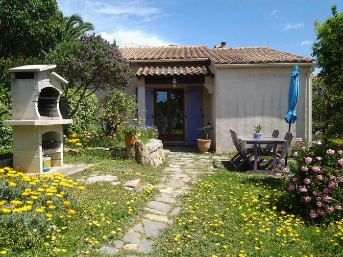 Holiday rentals Afa - House - 4 persons - BBQ - Photo N° 1
