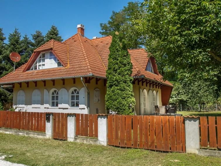 Studio pour 4 personnes à Balatonbereny