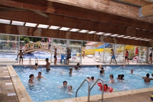 Camping Lou Pignada by Resasol - Chalet 2 chambres