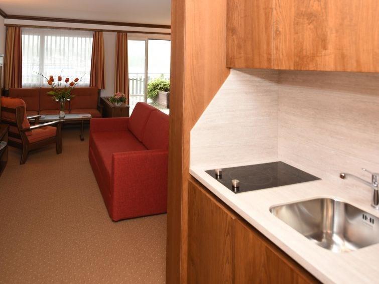 Location vacances St. Moritz -  Appartement - 2 personnes -  - Photo N° 1