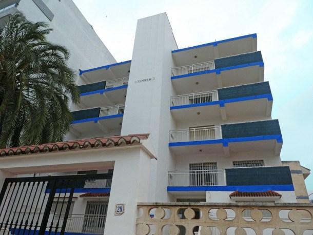 Location vacances Daimús -  Appartement - 4 personnes - Ascenseur - Photo N° 1