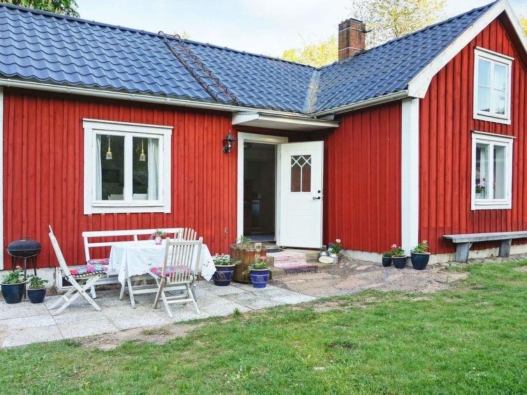 Studio pour 3 personnes à Tranås