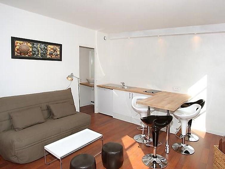 Appartement pour 4 à Poitiers